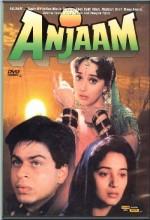 Anjaam