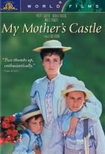 Annemin Sarayı (1990) afişi