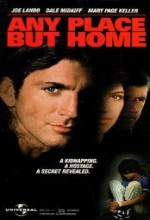 Any Place But Home (1997) afişi