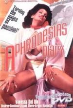 Aphrodesia's Diary  afişi