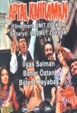 Aptal Kahraman (1983) afişi