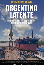 Argentina Latente (2007) afişi