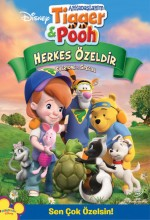 Arkadaşlarım Tigger Ve Pooh: Herkes özeldir (2010) afişi