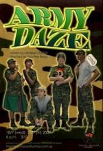 Army Daze (1996) afişi