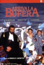Arriva La Bufera (1993) afişi