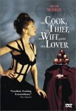 Aşçı, Hırsız, Karısı Ve Aşığı