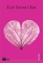 Aşk  afişi