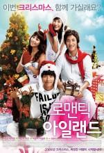 Aşk Adası (2008) afişi