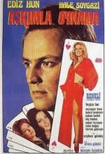 Aşkımla Oynama (1973) afişi