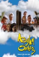 Asylum Seekers (2009) afişi