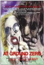 At Ground Zero (1994) afişi