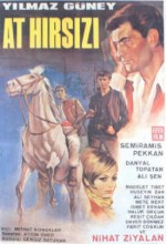 At Hırsızı Banuş