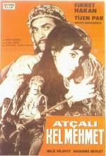 Atçalı Kel Memet (1964) afişi