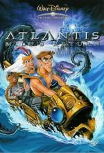 Atlantis 2: Milo'nun Dönüşü