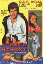 Atmaca Mehmet (1972) afişi