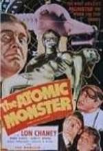 Atomic Monster (1941) afişi