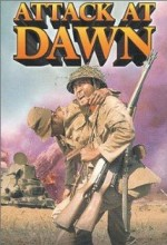 Attack At Dawn (1988) afişi