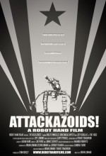 Attackazoids, Deploy!! (2009) afişi