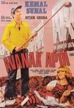 Avanak Apdi (1978) afişi