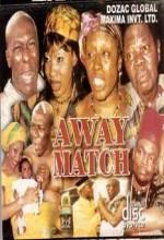 Away Match (2007) afişi