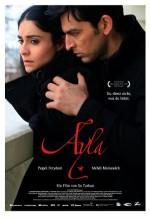 Ayla: Tek Beden İki Hayat (2010) afişi