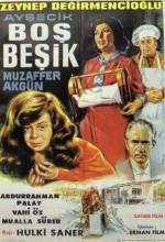 Ayşecik Boş Beşik (1965) afişi