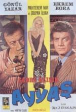 Ayyaş (1974) afişi