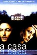 A Casa (1997) afişi