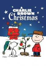 A Charlie Brown Christmas (1965) afişi