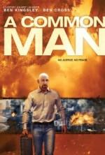 A Common Man (2013) afişi