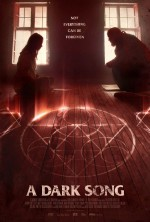 A Dark Song (2016) afişi