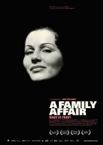 A Family Affair (2015) afişi