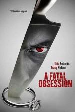 A Fatal Obsession (2015) afişi