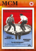A Gunfight (1971) afişi