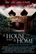 A House Is Not a Home (2013) afişi