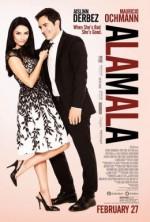 A la mala (2015) afişi