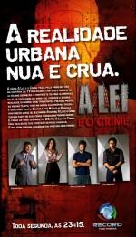A Lei E O Crime