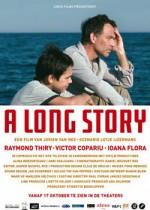 A Long Story (2013) afişi