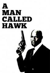 A Man Called Hawk (1989) afişi