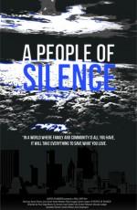 A People of Silence (2017) afişi