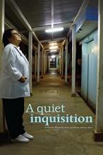 A Quiet Inquisition (2014) afişi