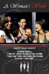 A Woman's Worth (2012) afişi