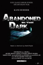 Abandoned in the Dark (2014) afişi