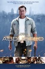 Abducted (2014) afişi