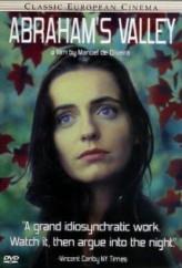 Abraham's Valley (1993) afişi