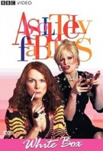 Absolutely Fabulous Season 3 (1995) afişi