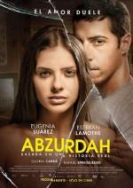 Abzurdah (2015) afişi