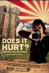 Acıyor Mu? İlk Balkan Dogması (2007) afişi