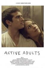 Active Adults (2018) afişi