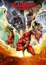 Adalet Takımı: Patlama Noktası Paradoks (2013) afişi